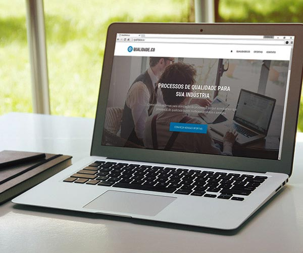 Saiba mais sobre criação de sites inteligentes