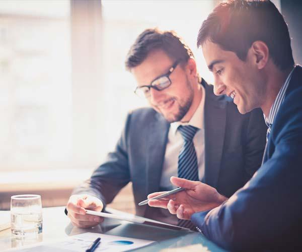 Saiba mais sobre Consultoria em tecnologia